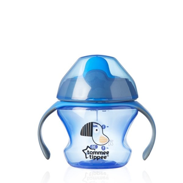Тommee Тippee Неразливаща се чаша с мек накрайник 44700197